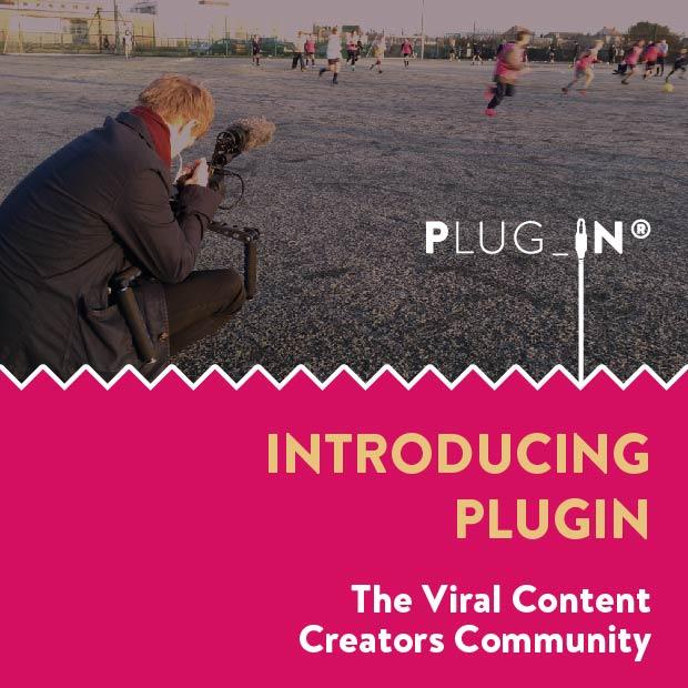 Introducing PlugIn