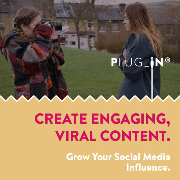 Create Engaging, Viral Content